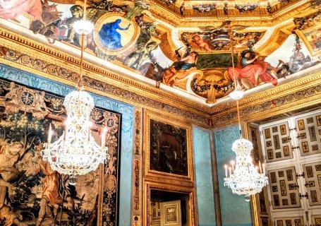 Salon des Muses