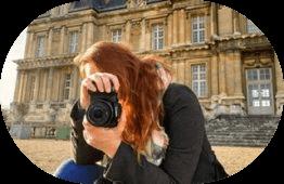 Photo de profil Helene de Carnet d'Histoire