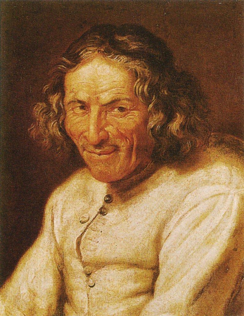 Paul Scarron - premier mari de Madame de Maintenon