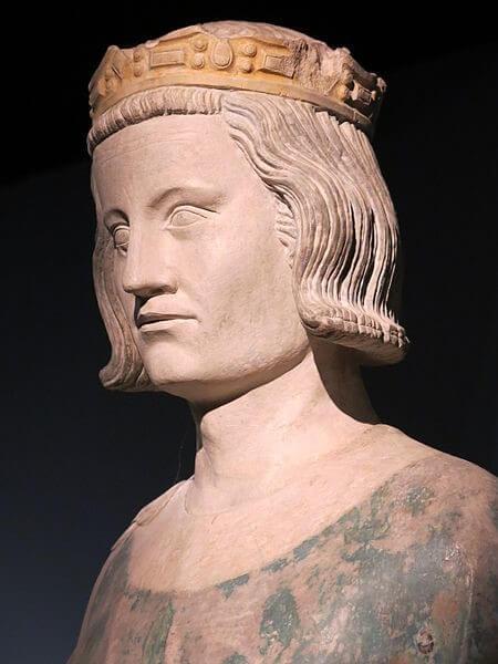 Statut du Roi Louis IX