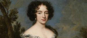 Les maîtresses et favorites de Louis XIV