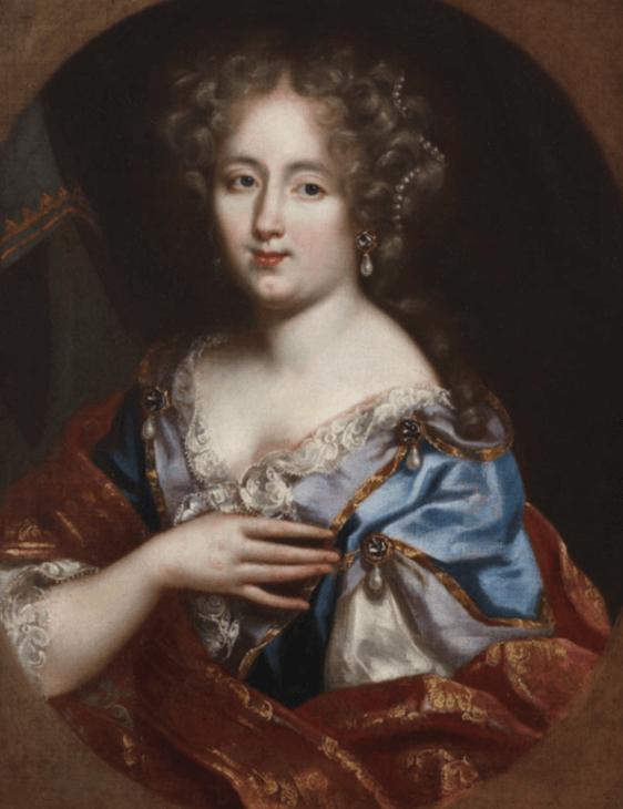 Olympe Mancini, première maîtresse de Louis XIV