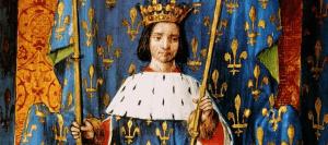 Rois de France ayant marqué l'Histoire