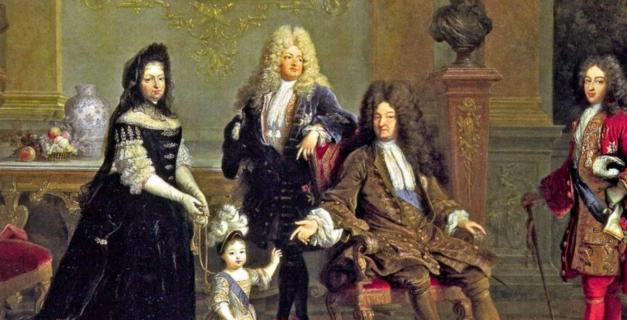 Appel du 12 juin 1709 par Louis XIV