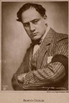 Oscar Beregi