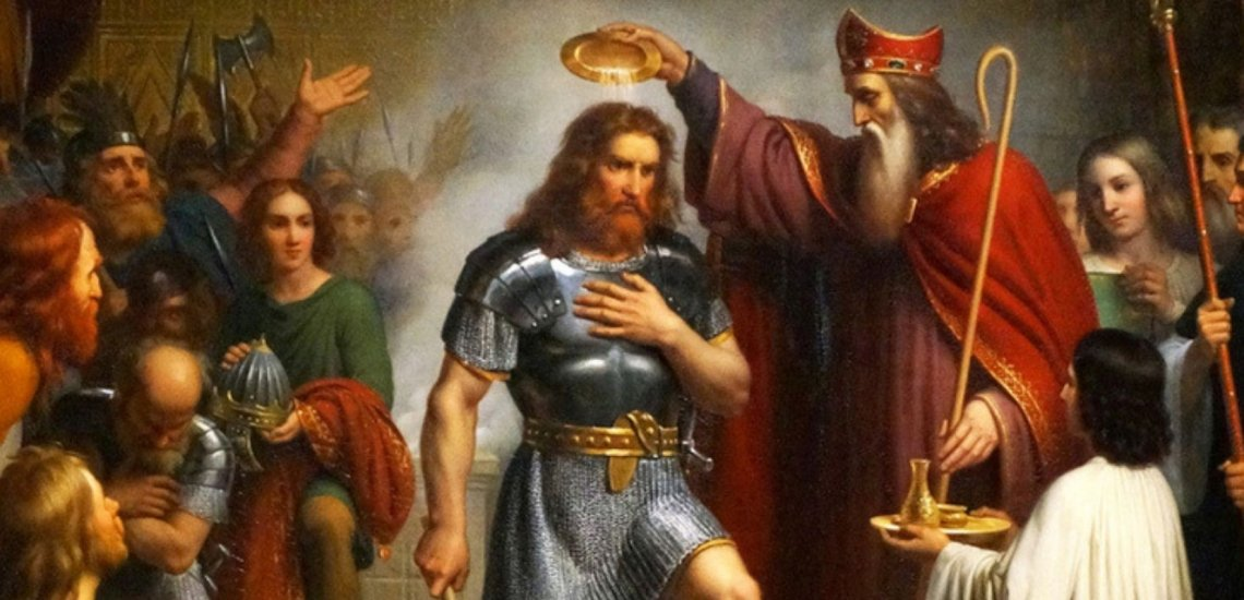 liste rois mérovingiens