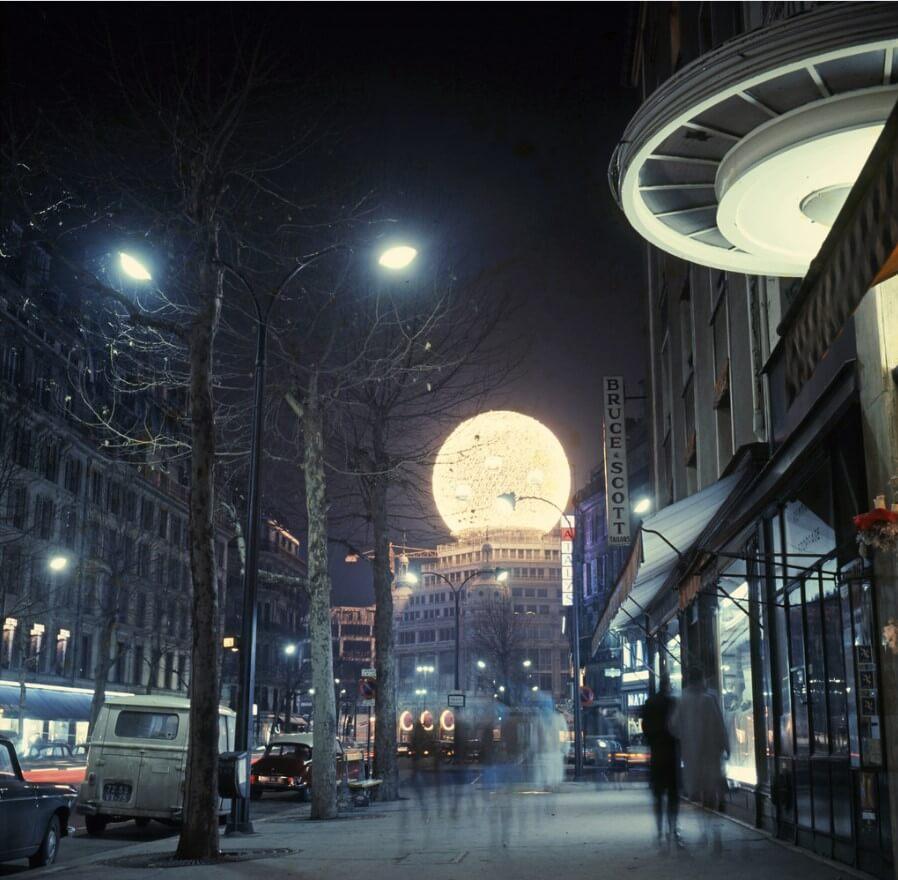 Lune Printemps