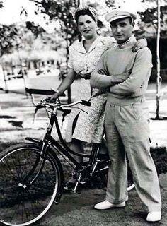 Araceli et Juan Pujol Garcia