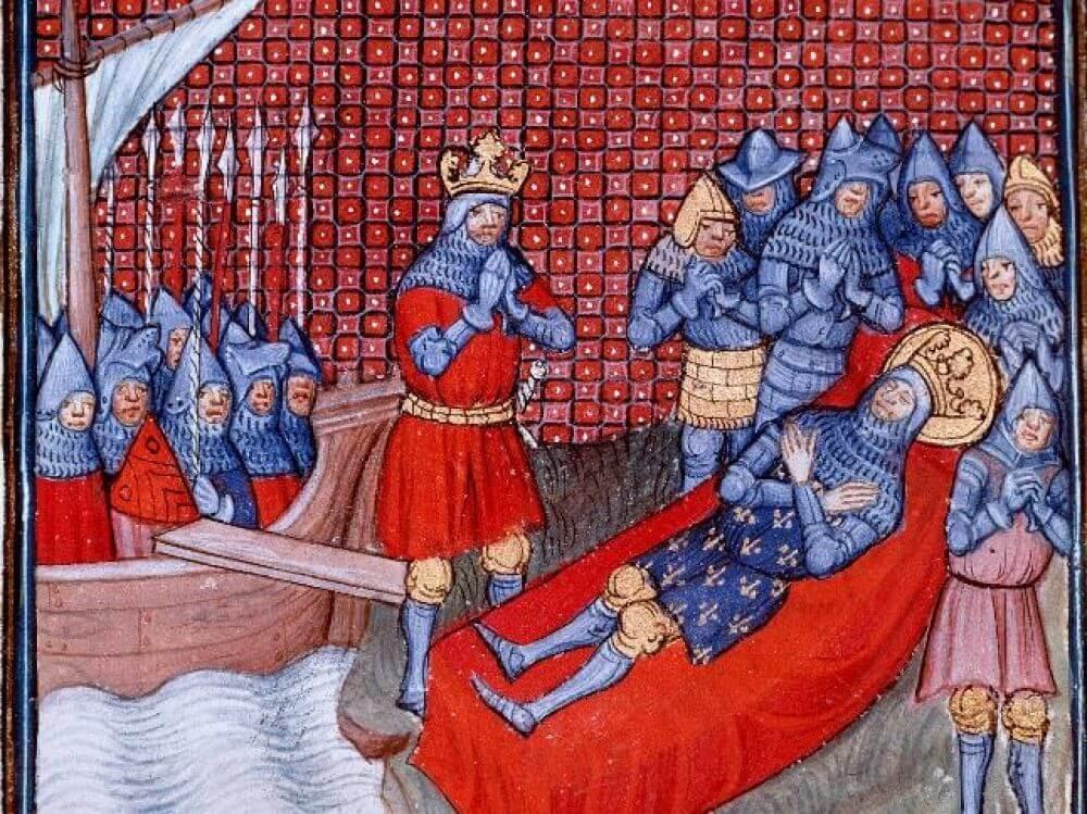 mort saint louis huitieme croisade