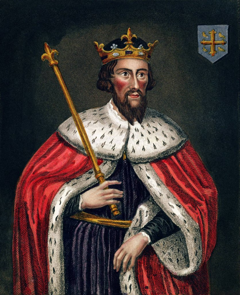 Alfred wessex angleterre anglo saxons
