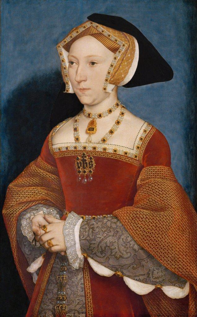 Jeanne Seymour grand amour du Roi d'Angleterre