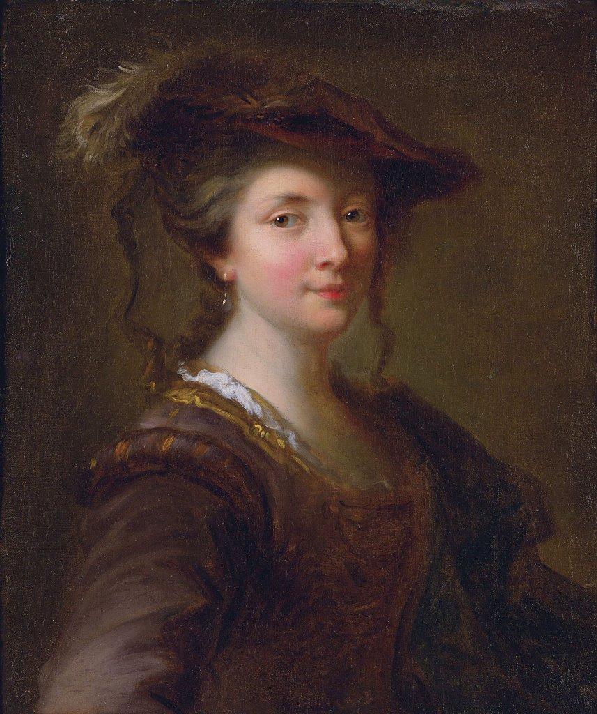 Louise Julie de Nesle favorites louis XV