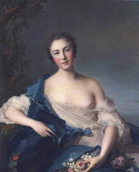 Pauline Felicite de Mailly Nesle