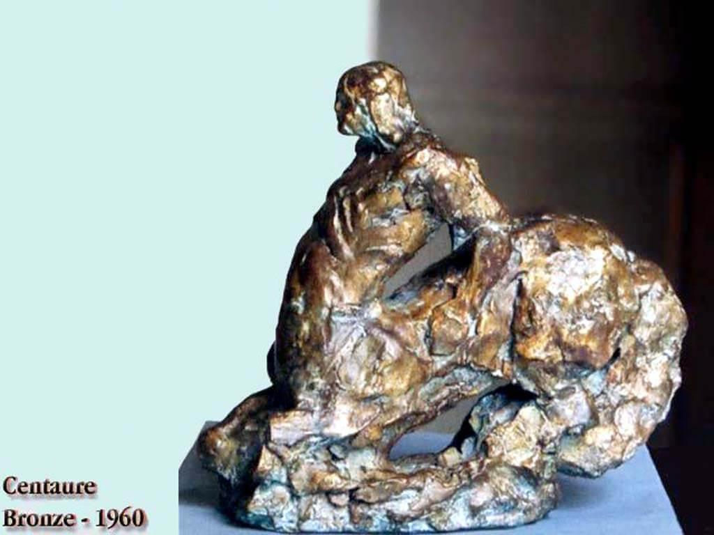 chiron centaure