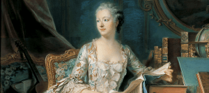 maitresses favorites louis XV