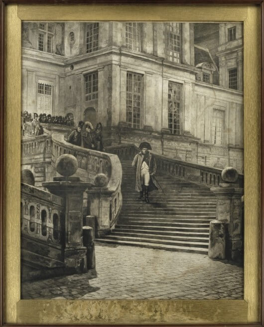 napoleon fontainebleau