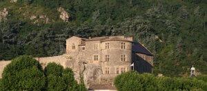 Châteaux autour de Lyon