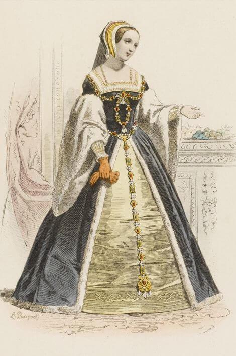 Claude de France première des épouses de François Ier