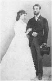 Mariage de la Duchesse d'Alençon