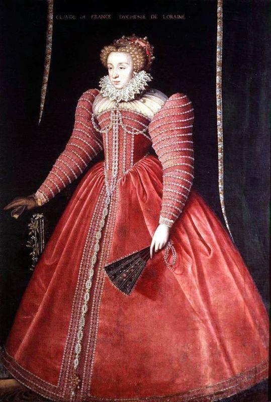 première femme Roi de France