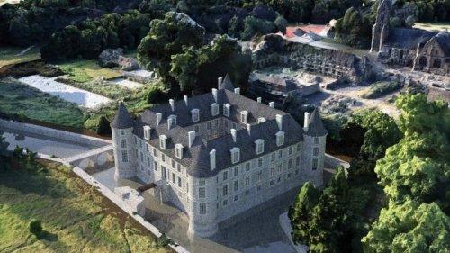 chateau-depernon-reconstitution